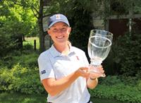 First-Year Pro Tristyn Nowlin of Kentucky Wins Michigan PGA Women's Open