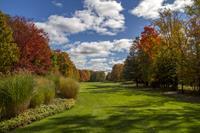 Crystal Mountain to host MHSAA Division I Girls Golf Regionals on Betsie Valley