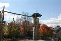 Fall in love with autumn activities at Crystal Mountain