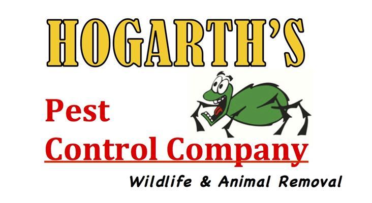 Hogarth's Pest Control Company