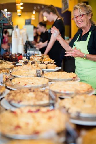 Handmade Pies & Treats