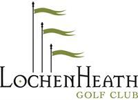 The Restaurant at LochenHeath Golf Club Now Open