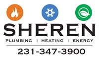 Sheren Plumbing & Heating of Petoskey Celebrates First Anniversary in new Location and 40 Years of Service.