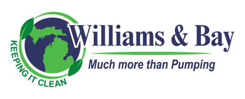 "Williams & Bay ""Much More than Pumping"""