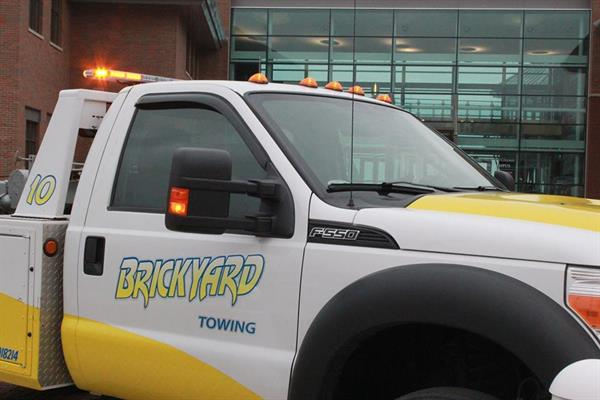 Brickyard Towing Inc