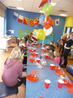 Did we mention how fun a birthday party at the Museum can be? And so easy!
