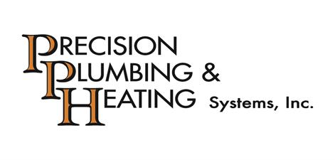 Precision Plumbing & Heating Systems, Inc.