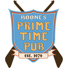 Boone's Prime Time Pub, Inc.