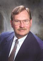 Chuck Curtiss, President