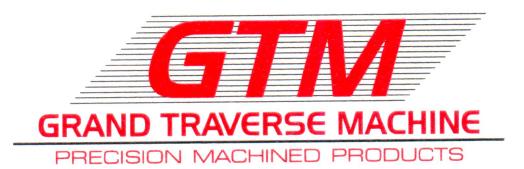 Grand Traverse Machine