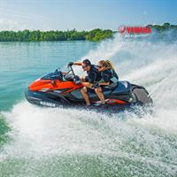 Yamaha WaveRunners #1 in Customer Satisfaction