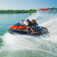 Yamaha WaveRunners #1 in Customer Satisfaction