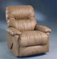 Recliners for everyone, size does matter.