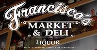 Francisco's Market & Deli