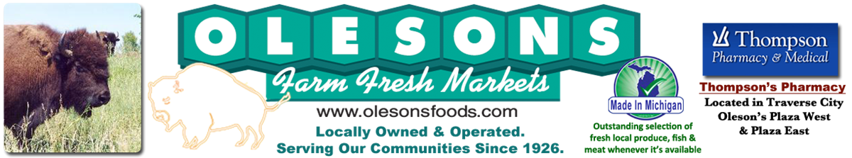 Oleson's Food Stores
