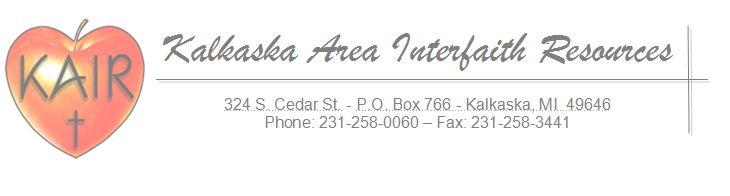 Kalkaska Area Interfaith Resources (KAIR)