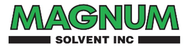 Magnum Solvent, Inc.