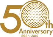 Celebrating our 50th Anniversary in 2016
