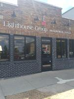 Lighthouse Group Insurance & Title is located at 434 E. Front Street, Traverse City, MI 49686