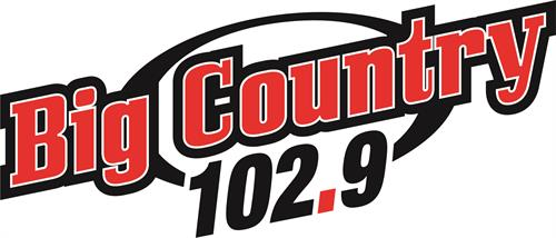 WMKC  Big  Country 102.9 (Hit Country) Counties Included in WMKC Coverage Area:  Antrim; Charlevoix; Cheboygan; Chippewa; Crawford: Emmet; Grand Traverse: Kalkaska: Leelanau: Mackinac; Montmorency: Otsego: Presque Isle  and on line at www.1029bigcountry.com