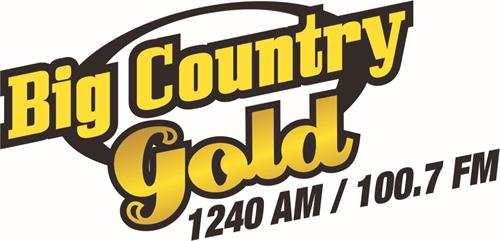 WCBY  AM 1240 & FM 100.7  Big Country Gold  Classic Country-Market Exclusive Format)  Counties Included in WCBY AM & FM Coverage Area:  Cheboygan; Chippewa;  Emmet;  Mackinac; Presque Isle and on line at www.bigcountrygold.com
