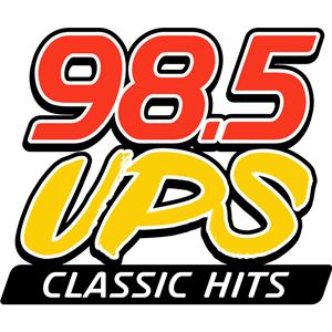WUPS  98.5  The Classic Hits Station Counties included in WUPS Coverage Area:   Alcona ; Antrim;  Arenac;  Bay;  Clare;  Crawford;  Gladwin;  Grand Traverse;  Gratiot;  Iosco; Isabella;   Kalkaska;  Lake;  Mecosta;  Midland;  Missaukee;  Montcalm;  Montmorency;  Newago; Ogemaw;  Osceola;  Oscoda; Otsego  Roscommon  and on line at www.wups.com .