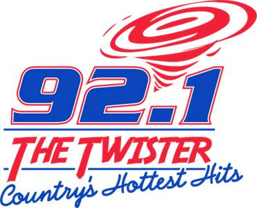WTWS  92.1 FM The Twister  Counties Included in WTWS Coverage Area:   Clare; Crawford;  Gladwin; Kalkaska; Missaukee; Ogemaw; Osceola; Roscommon  on line at www.ilovethetwister.com