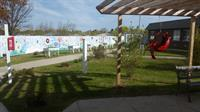 TC garden area