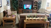 TC TV room