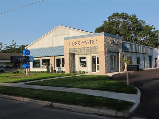 Pure Water Works, Inc