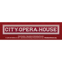 Opening Reception for the Magic Thursday Artists at the City Opera House