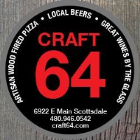 Meet Your Neighbors for Lunch at Craft 64