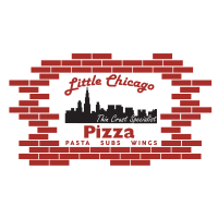 Meet Your Neighbors for Lunch at Little Chicago Pizza