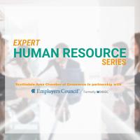 Expert HR Series - November 2019