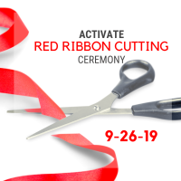 Red Ribbon Networking - ACTIVATE