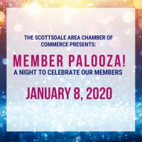 Member Palooza Business Volunteer Awards