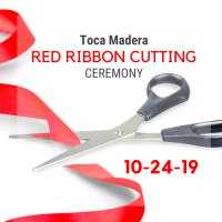 Red Ribbon Networking at Toca Madera