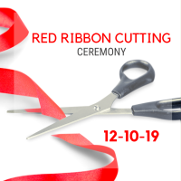 Red Ribbon Networking at Petite Pup Daycare