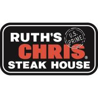 Meet Your Neighbors for Lunch at Ruth's Chris Steak House