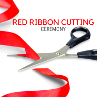 Red Ribbon Networking at Rusty Nail Meats