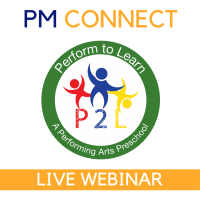 PM Connect: Live Virtual Networking at Perform to Learn