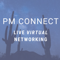 PM Connect: Live Virtual Networking at Merestone