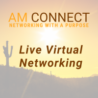 AM Connect: Live Virtual Networking at Hotel Valley Ho