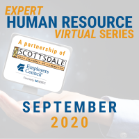 Expert HR Series - September 2020