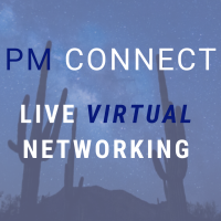 PM Connect at Industrious...Co-working & Networking!