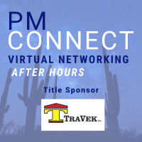 Virtual PM Connect - Hosted by PodPopuli