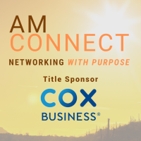 AM Connect Hosted by Tuscany at McCormick Ranch