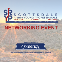 Scottsdale Rising Young Professionals Networking Hosted by Mavrix
