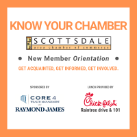 Know Your Chamber - New Member Orientation