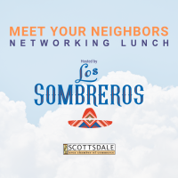 Meet Your Neighbors - Hosted by Los Sombreros